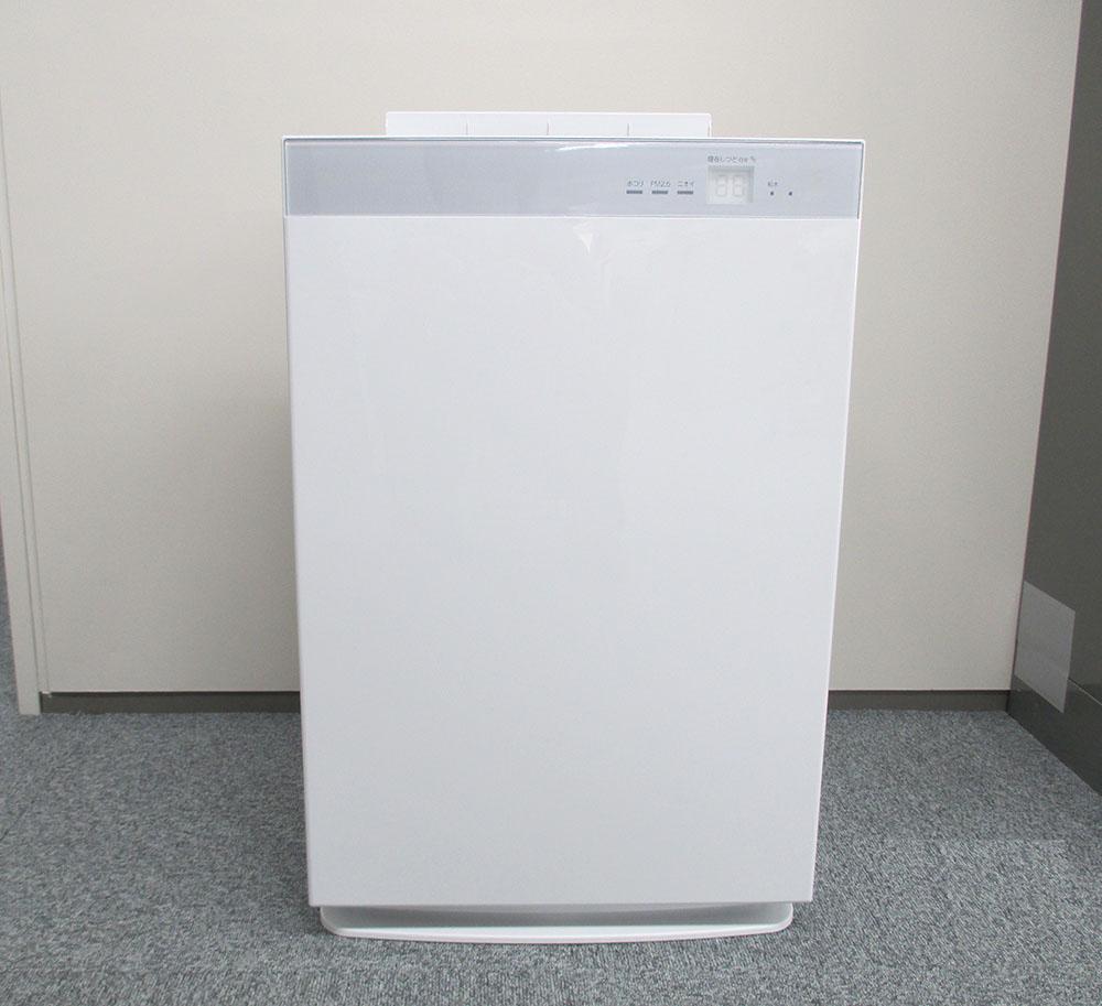 高性能空気清浄機(加湿機能付き)